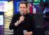 Faustão volta a causar ao usar relógio de quase R$ 1 milhão em programa