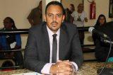 Candidato do PSL em Petrolina promete enxugamento da máquina e 'cacete' em Miguel Coelho na campanha