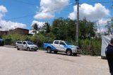 Sefaz-PE, PM e Polícia Civil realizam ação de combate ao roubo de cargas