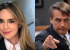 Demitida do SBT, Rachel Sheherazade debocha de discurso de Bolsonaro na ONU