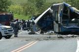 Acidente em Taguaí é o maior em nº de mortes nas rodovias estaduais de SP em 22 anos