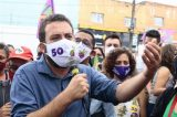 Boulos ganha apoio de empresários na reta final da campanha em São Paulo