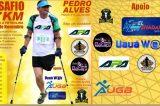 Uauá: Pedro Alves fará percurso de 77 km, de Pinhões à Petrolina