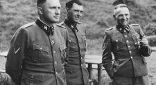 De soldado da SS ao comando de Auschwitz: o impiedoso Rudolf Höss