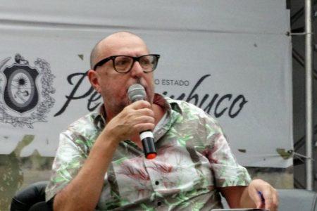 Xico Sá acusa João Campos (PSB) de crime eleitoral