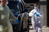 EUA podem ter um segundo caso de variante do novo coronavírus