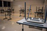 Escolas da rede pública do CE poderão escolher entre ensino híbrido ou remoto em 2021, diz sindicato