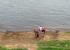 Corpo encontrado rio em Juazeiro