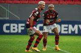 Flamengo anuncia ajuda com oxigênio para vítimas da Covid-19 no Amazonas