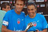 Neymar e Marta são usados em pergunta desatualizada do ENEM sobre remuneração