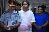 Ronaldinho corre o risco de ser preso novamente