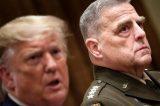 Trump em fim de mandato: qual a posição dos militares nos EUA nesse momento excepcional no país
