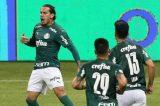 Com 50% de aproveitamento sem o paraguaio, Palmeiras teme falta de Gustavo Gómez