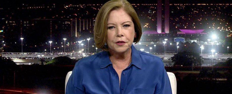 Eliane Cantanhêde diz que Bolsonaro faz roleta-russa com os brasileiros