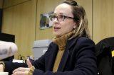Erika Marena e procuradores serão processados por vários crimes no caso do testemunho falso