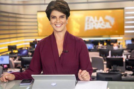 Mariana Godoy estreia na Record e promete interação com público