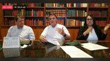 VÍDEO: Bolsonaro nega número de mortes por Covid e diz que contaminação imuniza mais que vacina