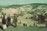 'Holocausto das Balas': o lugar esquecido onde nazistas mataram 34 mil judeus a tiros