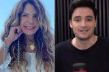 Elba Ramalho despreza Felipe Neto após fala polêmica: 'Não merece meu apreço'