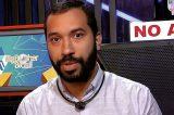 """Gilberto defende gays cristãos: """"Deus fala comigo, sendo bicha ou não"""""""