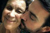 Padre Fábio de Melo lembra 7° dia da morte da mãe e celebra seus 50 anos