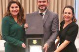 Delegado da PF, Procuradores e servidor do MPF recebem prêmio de combate à corrupção pela Operação Apneia sobre compra de respiradores pela Prefeitura do Recife