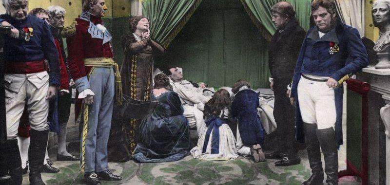 Como Napoleão Bonaparte realmente morreu e outras 3 'surpresas' sobre o imperador francês
