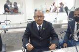 Vereador de Juazeiro faz denúncia contra Coelba