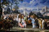 Teoria explica por que corpo de Alexandre, o Grande, só começou a se decompor seis dias após morte