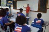 Estado convoca novos professores, coordenadores pedagógicos e policiais civis