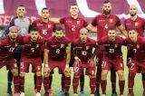 Seleção da Venezuela tem cinco jogadores diagnosticados com covid