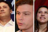 Miguel, Raquel ou Anderson, quem renuncia para disputar o governo estadual?