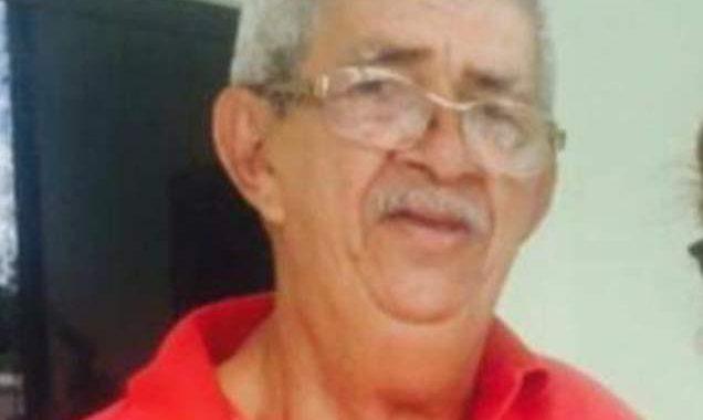 Pesar: Uauá perde José Augusto Cardoso, o popular Babão