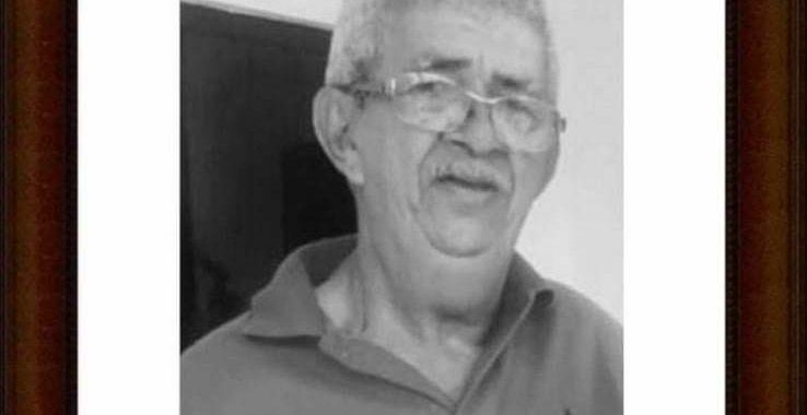 Ex-secretário de saúde de Uauá lamenta morte do amigo Babão