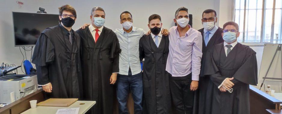 Em Juazeiro Tribunal do Júri inocenta acusados de homicídio