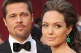 Angelina Jolie e Brad Pitt lutam por propriedade de 164 milhões de dólares