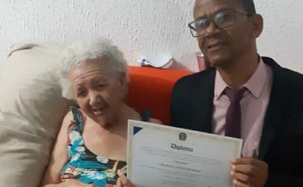 Juazeiro: Morre Dona Maria Francisca, Mãe Do Vereador Lourival Quirino
