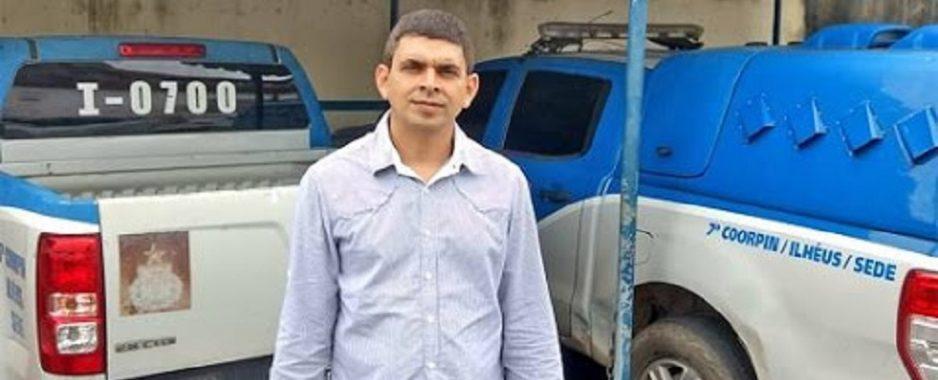 Policiais civis estão ausentes em 100 cidades da Bahia, diz presidente do Sindpoc