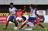 Goleando o Doce Mel, Bahia conquista o Campeonato Baiano Feminino