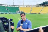Após 15 anos de Globo, repórter do SporTV é demitido