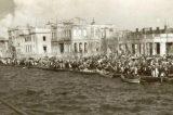Catástrofe de Esmirna: como Turquia expulsou gregos incendiando uma cidade há quase cem anos