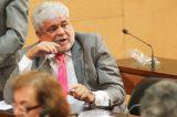 Paulo Rangel assume interinamente presidência da Alba